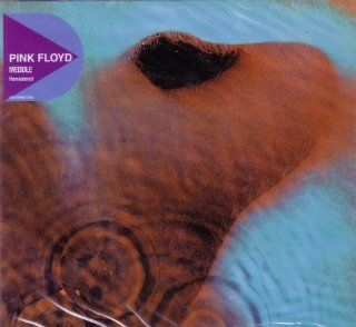 Pink Floyd   Meddle & Pompeii CD & DVD Deluxe Limited Edition Music