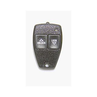 Keyless Entry Remote Fob Clicker for 1995 Jeep Grand Cherokee With Do It Yourself Programming Automotive