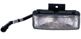 Chrysler/Dodge/Plymouth Replacement Fog Light Unit   Driver/Passenger Side Automotive