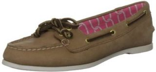 Sperry Top Sider Women's Audrey Slip On Athletic Boating Shoes Shoes