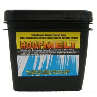 Roof Melt, 60 Tablets Garden, Lawn, Supply, Maintenance  Lawn And Garden Spreaders  Patio, Lawn & Garden