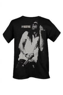 Lil Wayne Discharge Slim Fit T Shirt 2XL Size  XX Large Clothing