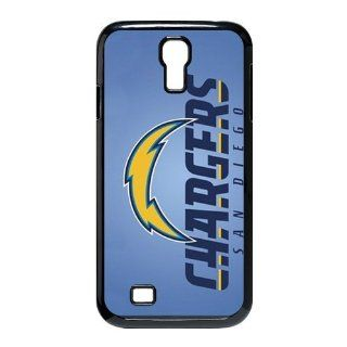 key Custombox NFL San Diego Chargers SAMSUNG GALAXY S4 I9500 Best Durable Plastic Case Cell Phones & Accessories
