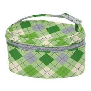 green sprouts Insulated Snack Bag, Green Baby
