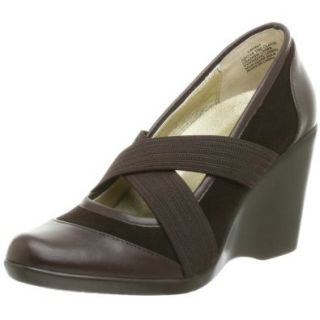 Kenneth Cole REACTION Women's Above The Cloud Mary Jane,Coffee,7 M Shoes