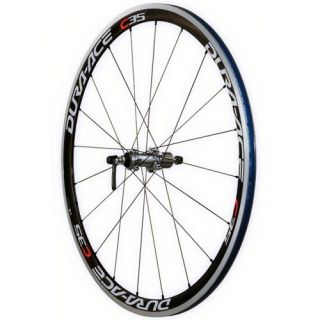Shimano Dura Ace 7900 C35 Tubular Rear Wheel