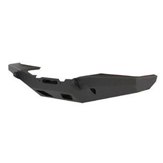 Smittybilt 76810 XRC Front Bumper for Jeep Cherokee XJ Automotive
