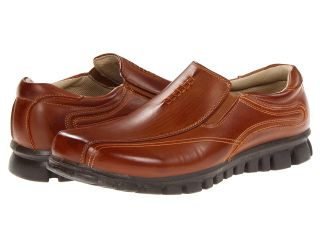 Deer Stags Yorkville Mens Shoes (Brown)