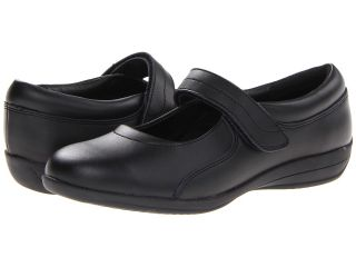 Kenneth Cole Reaction Kids Take the Grade Uniform Girls Shoes (Black)