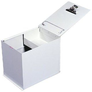 Knaack 8861 3 Weather Guard Between the Seat File Box   Toolboxes