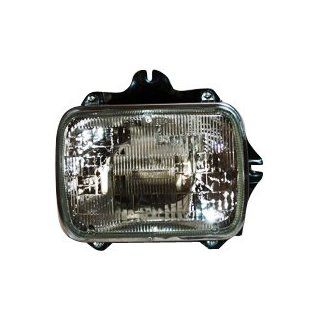 TYC 22 1011 Toyota 4 Runner Passenger Side Headlight Assembly Automotive