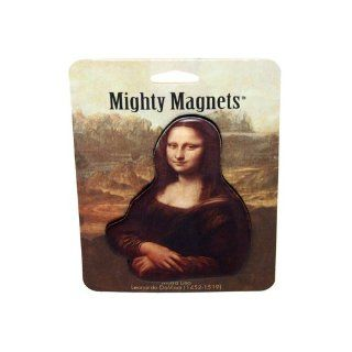 King Mighty Magnets Mona Lisa Kitchen & Dining