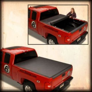 EZ Roll Tonneau Cover by Bestop