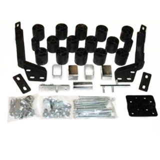 "Performance  Accessories  60073  3"" Body Lift Kit  Dodge  Ram  00 01  Auto  Trans,  Except  Sport Automotive"