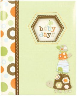 Carter's Bound Keepsake Memory Book of Baby's First 5 Years, Laguna  Baby Photo Journals  Baby
