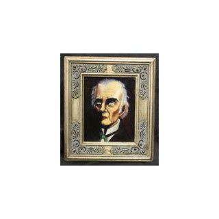 Haunted Picture with Frame   Spooky Guy   Watches You Everywhere You Go   Magic Trick Toys & Games
