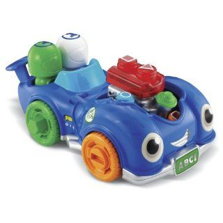 LeapFrog Fix and Learn Speedy Toys & Games