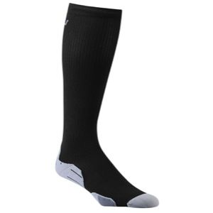 2XU Recovery Compression Socks   Mens   Running   Accessories   Black/Black