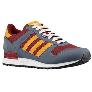 adidas Originals ZXZ 700   Mens   Running   Shoes   Cardinal/Goldenrod/Lead