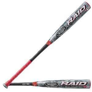 Louisville Slugger Raid BBRD14 BBCOR Baseball Bat   Mens   Baseball   Sport Equipment