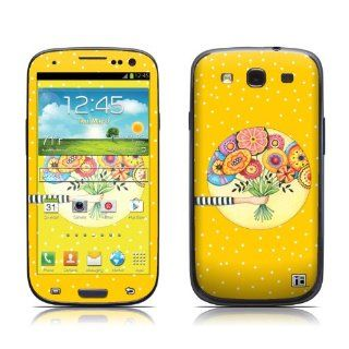 Giving Design Protective Skin Decal Sticker for Samsung Galaxy S III / Galaxy S 3 GT i9300 Cell Phone Cell Phones & Accessories