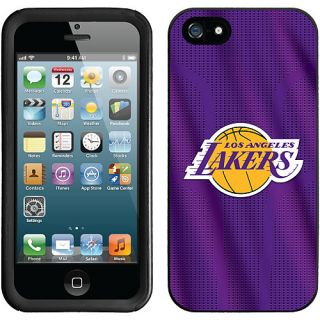 Coveroo Los Angeles Lakers iPhone 5 Guardian Case   2014 Jersey (742 8721 BC