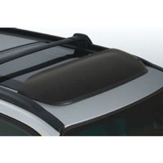 Genuine 2003 2008 Subaru Forester Moonroof Air Deflector Automotive