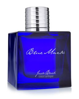 Mens Blue Mark Eau De Parfum, 3.4 fl.oz.   Jack Black   Blue