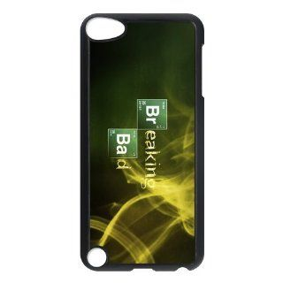 New Item Breaking Bad Walter White Customized Personalized Hardshell Protector Case Cover for IPod Touch 5 Cell Phones & Accessories
