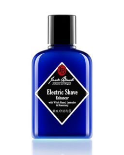 Mens Electric Shave Enhancer   Jack Black   Black