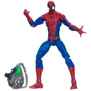 Spider Man Marvel Universe Action Figure Toys & Games