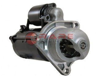 NEW 24V 12T CW STARTER MOTOR VOLVO TRUCK MF7 7.3 3978710 8192965 0 001 231 004 Automotive