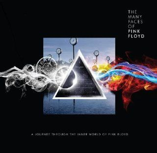 Many Faces of Pink Floyd Music