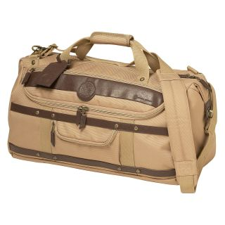 Travelpro National Geographic Kontiki 22 in. Soft Duffle   Khaki   Sports & Duffel Bags