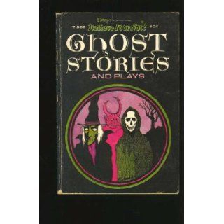 Ripley's Believe It Or Not Ghost Stories And Plays Unknown Books