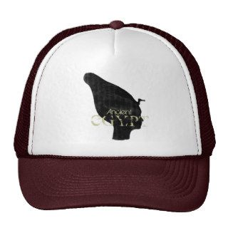Ancient Travels Egypt Trucker Hats