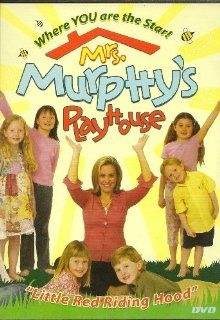 Mrs. Murphy's Playhouse; Little Red Riding Hood Movies & TV