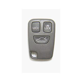 Keyless Entry Remote Fob Clicker for 2000 Volvo S40 (Must be programmed by Volvo dealer) Automotive