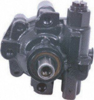 Cardone 21 5998 Remanufactured Import Power Steering Pump Automotive