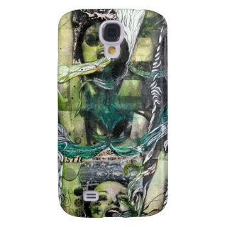 Electric 52 samsung galaxy s4 cover