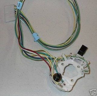 Turn Signal Switch Assembly for 1970 1972 Belvedere   GTX   RoadRunner   Satellite & Charger   SuperBee   Coronet Automotive