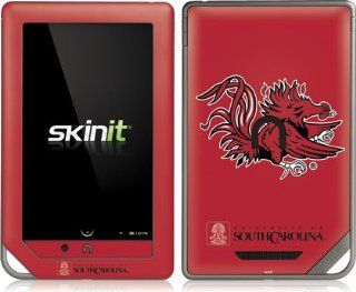Skinit University of South Carolina Gamecocks Vinyl Skin for Nook Color / Nook Tablet by Barnes and Noble  Players & Accessories