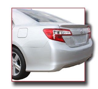 Toyota Camry Spoiler 4Dr Flush Mount (Factory) Unpainted Automotive