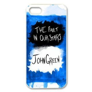 Well designed Funny Okay The Fault in Our Stars iPhone 5 5S Cover Case Slim fit Durable iPhone 5/5S Fitted Case 5SFM15 Cell Phones & Accessories