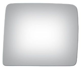 2004 2011 FORD TRUCK F SERIES LIGHT DUTY PICKUP Convex, Passenger Side Replacement Mirror Glass Automotive