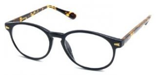The Actor Bi Focal Black and Tortoise +1.50   Reading Glasses Clothing