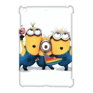 Despicable Me Ipad Mini Case Funny Cartoon Despicable Me 2 Cases Cover Yellow at abcabcbig store Computers & Accessories