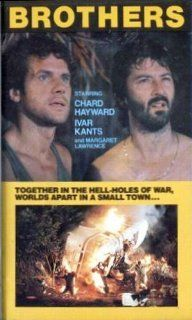 Brothers 1982 [Vhs Tape] Ivar Kants, Roger Ward, Chard Hayward,  Prints