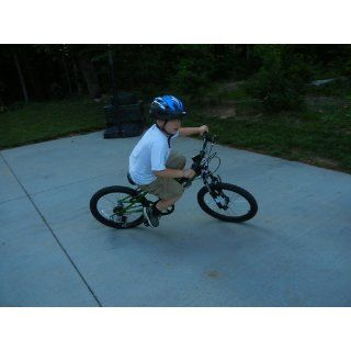 Diamondback Cobra 20 Jr Boys' Mountain Bike (2011 Model, 20 Inch Wheels)  Sports & Outdoors