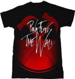Pink Floyd   Run Like Hell Shirt Clothing